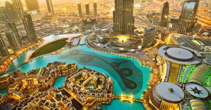 tempocasa debutta a Dubai