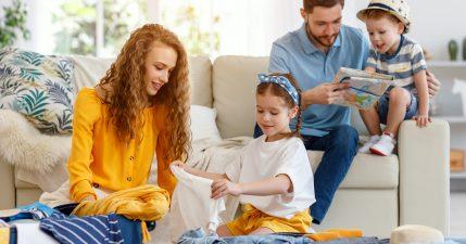 assicurazione casa vacanze salute