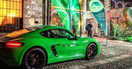 Centro Porsche Como
