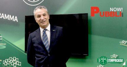 Paolo Di Rocco Pubblicomm Now