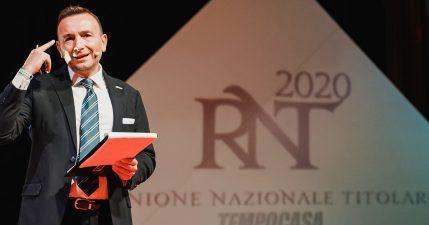 Riunione Nazionale Titolari 2020