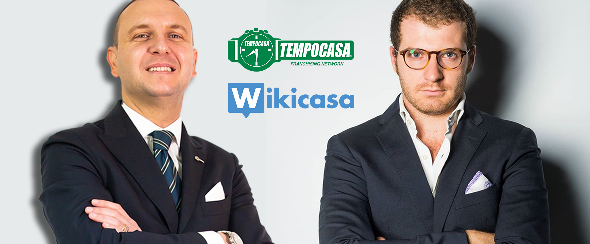 Tempocasa e Wikicasa