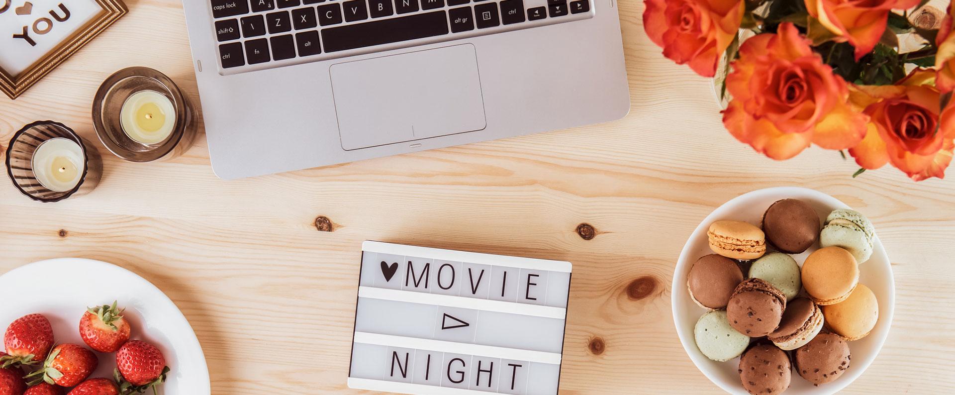Netlifx: cinque film per san Valentino