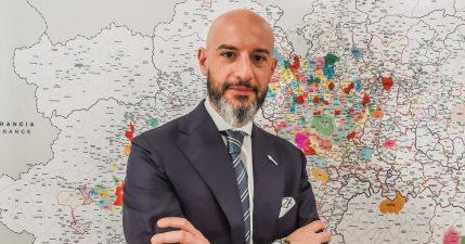 Andrea De Giuseppe, direttore sviluppo della rete