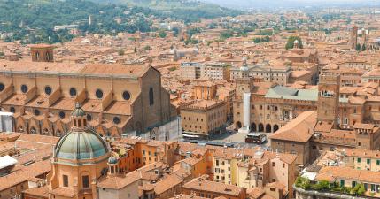 Comprare casa a Bologna e dintorni