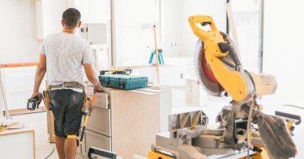 Ristrutturare casa in estate con SpazioPronto