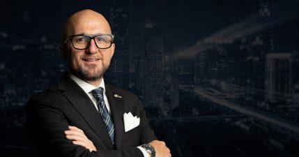 Marcello Tiepido nuovo supervisor