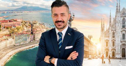 Giacomo Esposito - opportunità in Tempocasa