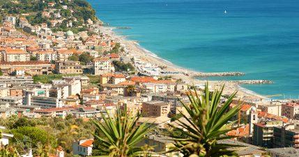 Liguria: comprare casa a Ponente