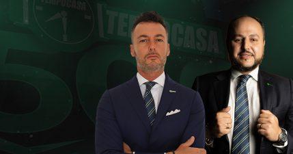 Tempocasa 500 Show: parte il countdown